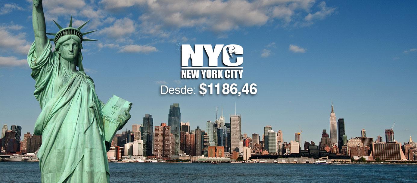 Travelcity New York